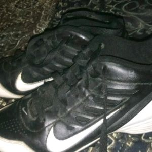 Other - Nike cleats size 1yr